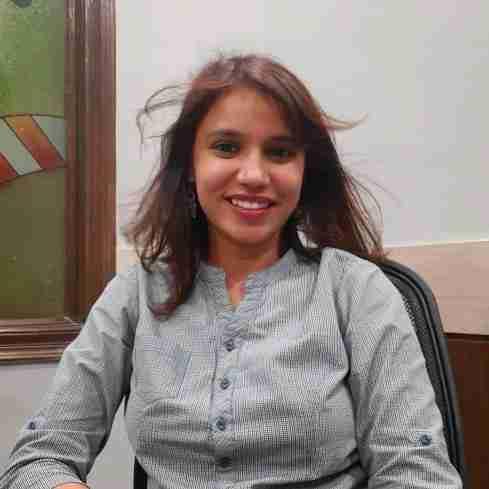 Dr. Simran Gupta's profile on Curofy