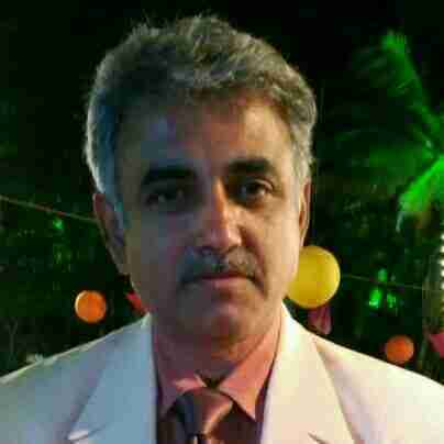Dr. Parag Shah's profile on Curofy