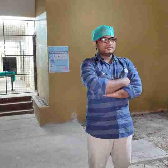 Dr. Prakash Tananki's profile on Curofy