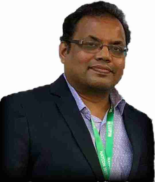 Dr. Sanat Tripathy's profile on Curofy