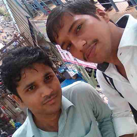 Chandrakant Mishra's profile on Curofy