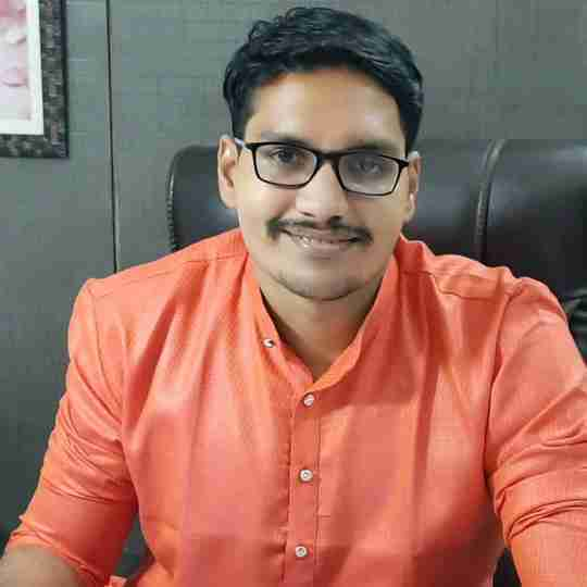 Dr. Vishal Pingale's profile on Curofy