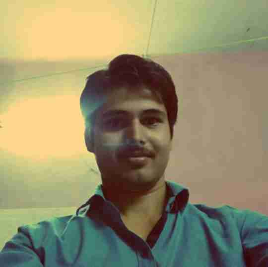 Dinesh Male's profile on Curofy
