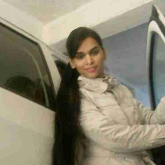 Savita Soni's profile on Curofy