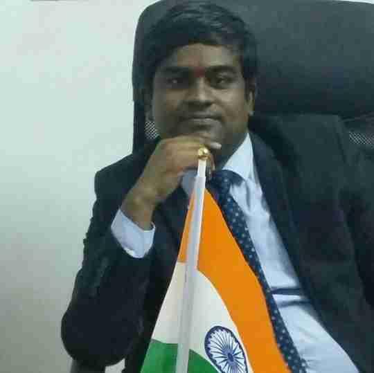 Dr. Rakesh Sangamesh's profile on Curofy