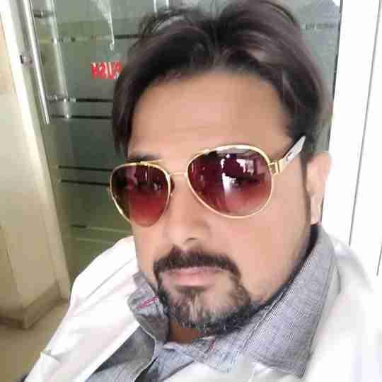 Dr. Sanaur Rahman Khan's profile on Curofy