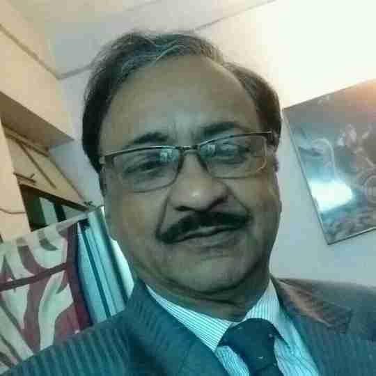 Dr. Arun Kumar Chandel's profile on Curofy