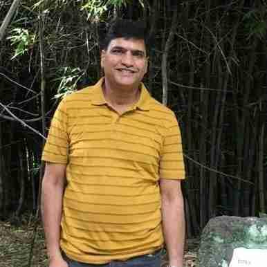 Dr. Girlish Mundada's profile on Curofy