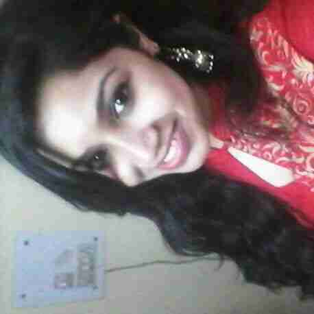 Nishita Kaushik's profile on Curofy
