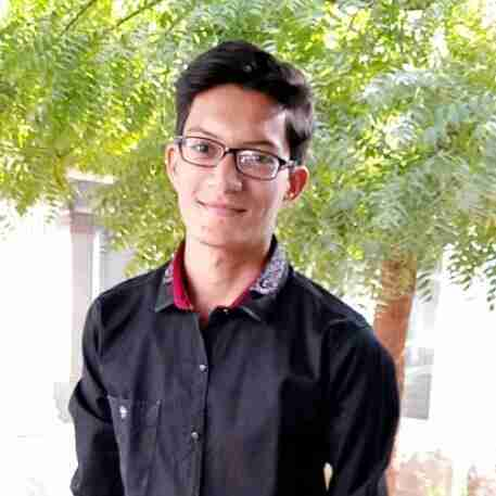 Jay Parmar's profile on Curofy