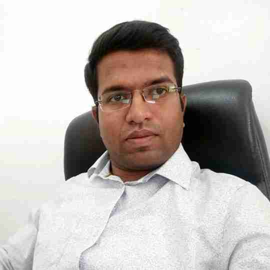 Dr. Madhusudhan L's profile on Curofy