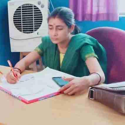 Dr. Priyanka Priyadarshini's profile on Curofy
