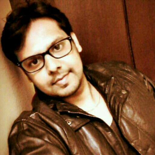Nitish Parganiha's profile on Curofy