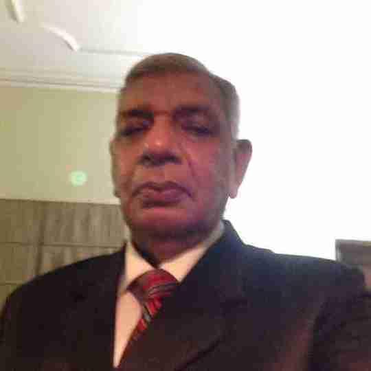 Dr. Narotam Bhalla's profile on Curofy