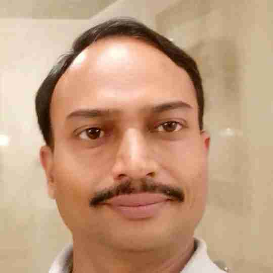 Dr. Dilip Chourasia's profile on Curofy