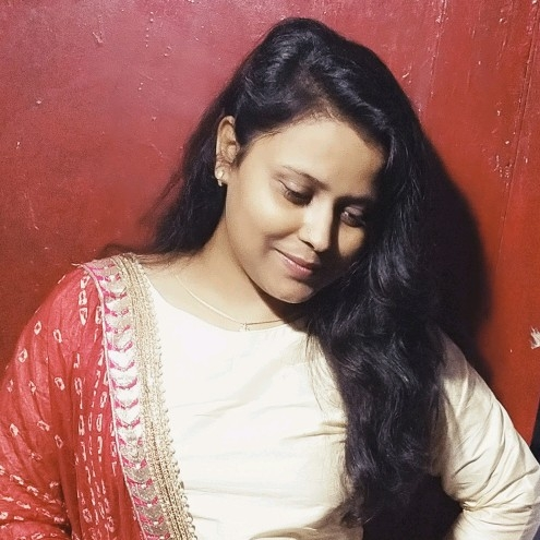Dr. Chhoti Kumari's profile on Curofy