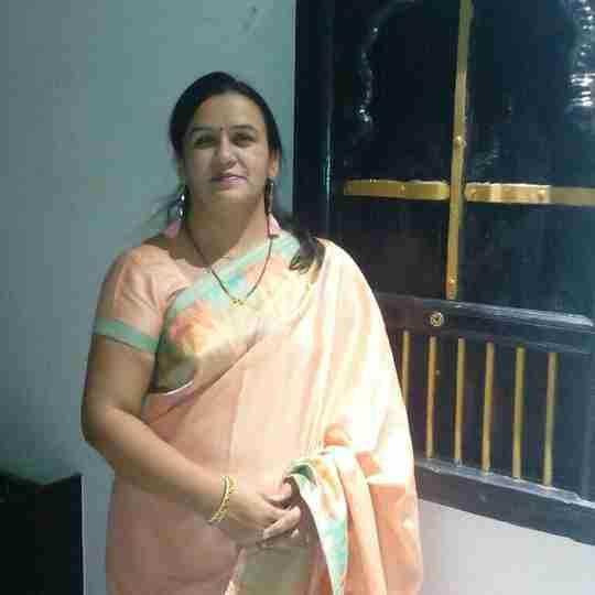 Dr. Deepali Kapoor's profile on Curofy
