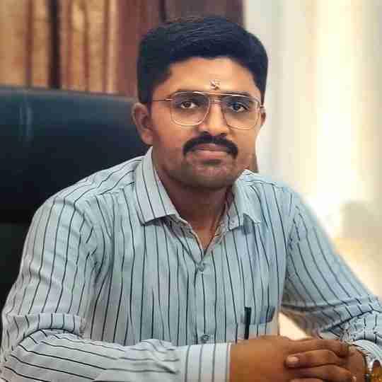 Dr. Yashpalsinh Jadeja's profile on Curofy