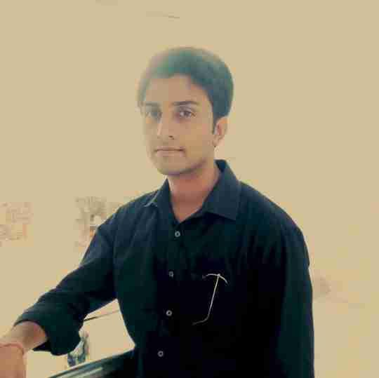 Rahul Vaishnav's profile on Curofy