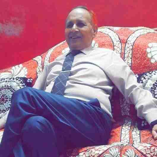 Dr. Jamil Ahmad's profile on Curofy