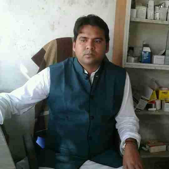 Dr. Abdurrahman Shaikh's profile on Curofy
