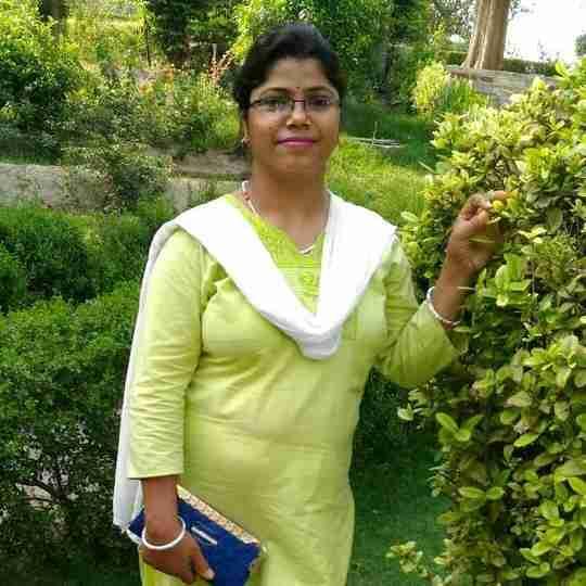 Dr. Anju Pal's profile on Curofy