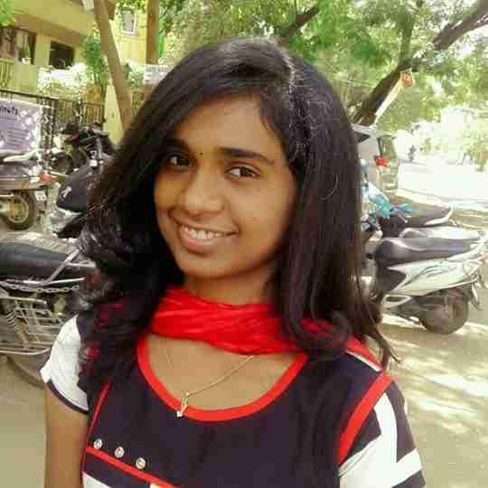 D.r. Nivetha's profile on Curofy