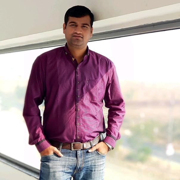 Dr. Ajay Borde's profile on Curofy