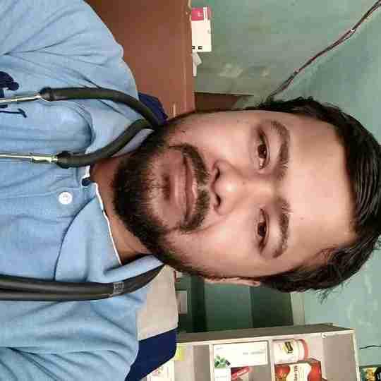 Dr. Ajaz Akhtar's profile on Curofy