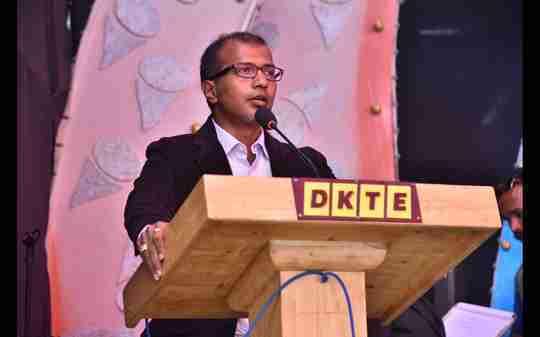 Dr. Amit Deshmukh's profile on Curofy