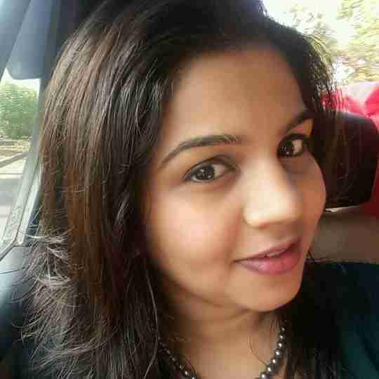 Dr. Vishakha R Dalvi's profile on Curofy