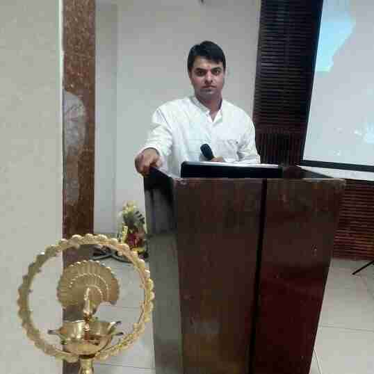 Dinesh Gurjar's profile on Curofy