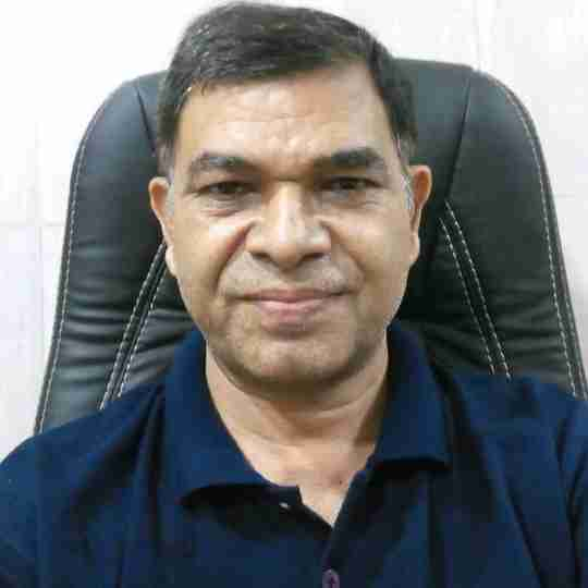 Dr. Menand Bhogesara's profile on Curofy