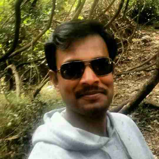 Dr. Bala Soundar's profile on Curofy