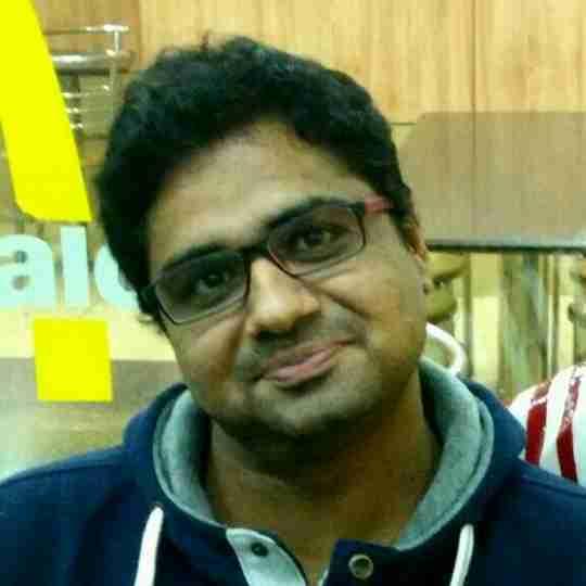 Dr. Devraj Bhardwaj's profile on Curofy