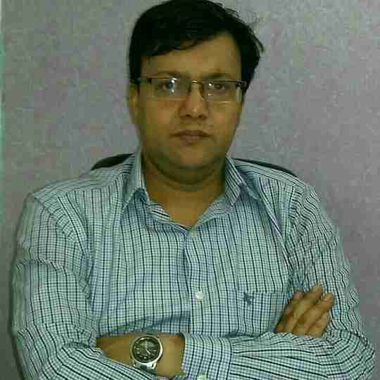 Dr. Sanjiv Mittal's profile on Curofy