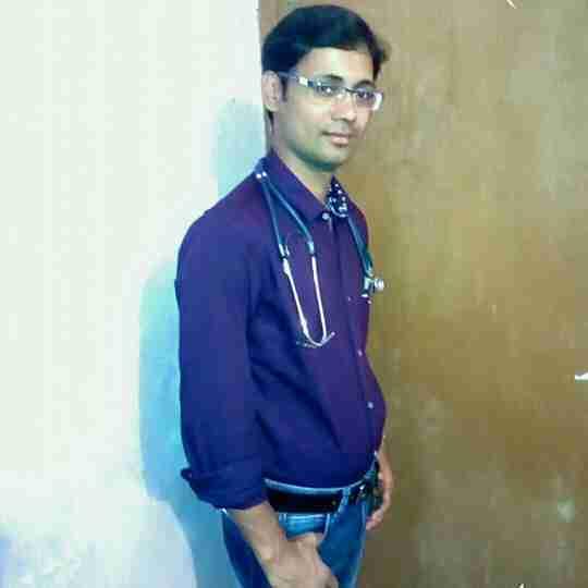 Faisal Hussain's profile on Curofy