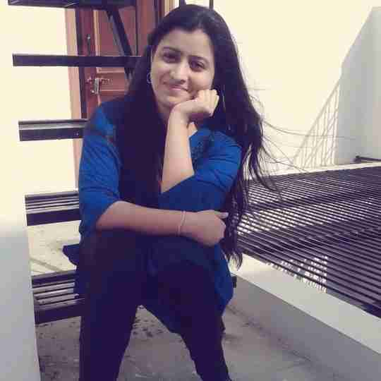 Kiran Gupta's profile on Curofy