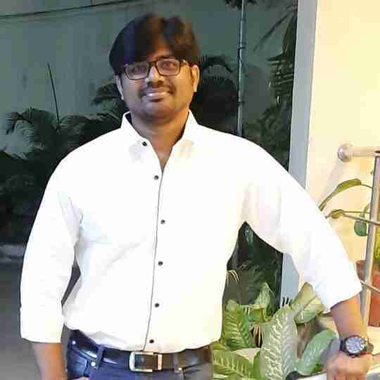 Dr. Ananth Kalyan's profile on Curofy