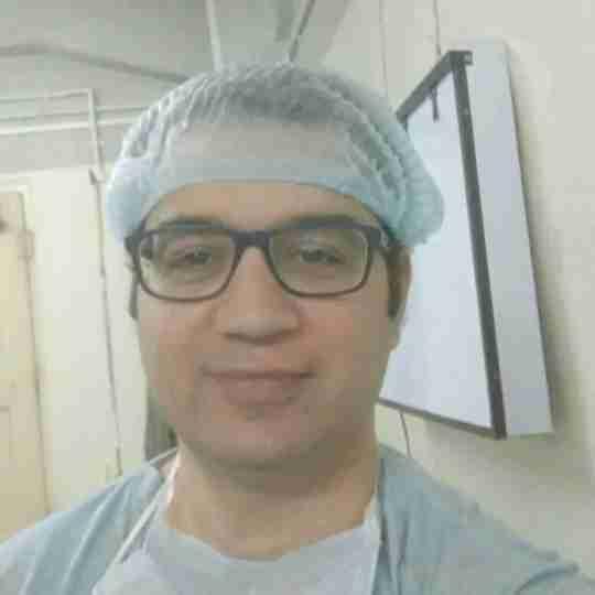 Dr. Vikram Chaturvedi
