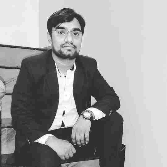 Dr. Sandeep Ragade's profile on Curofy