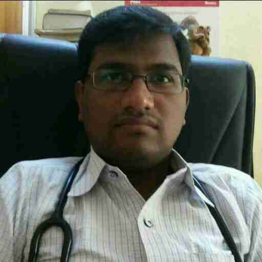 Dr. S.m. Rao's profile on Curofy