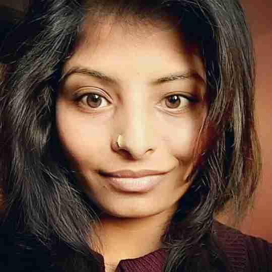 Dr. Pooja Chavan's profile on Curofy