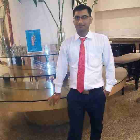 Gurmeet Kumar's profile on Curofy