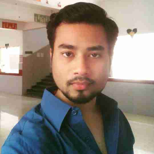 Shankkey Meher's profile on Curofy