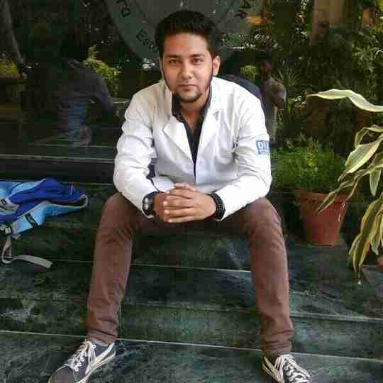 Prince Raaj's profile on Curofy