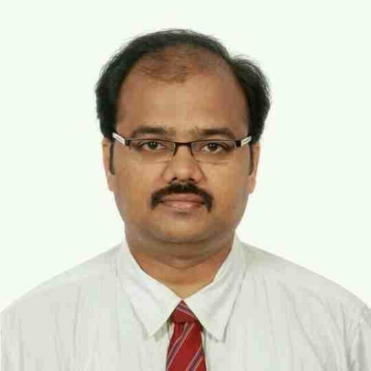 Dr. Balasubramaniam S's profile on Curofy