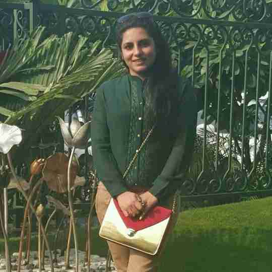 Dr. Meenal Budhiraja's profile on Curofy