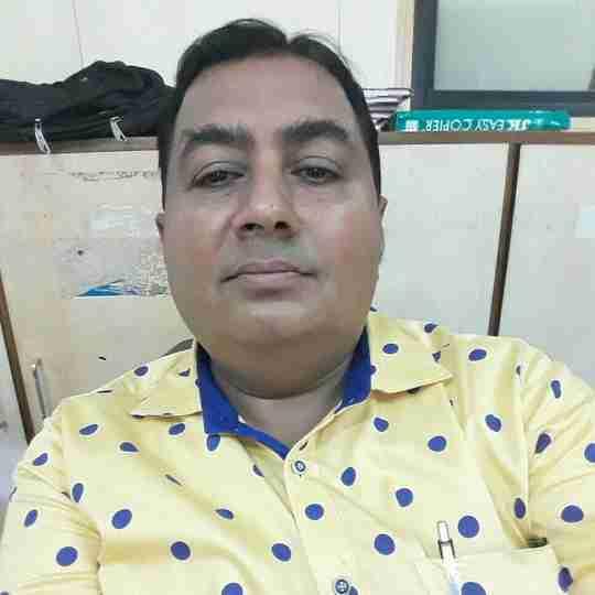 Dr. Rajesh Makadia's profile on Curofy