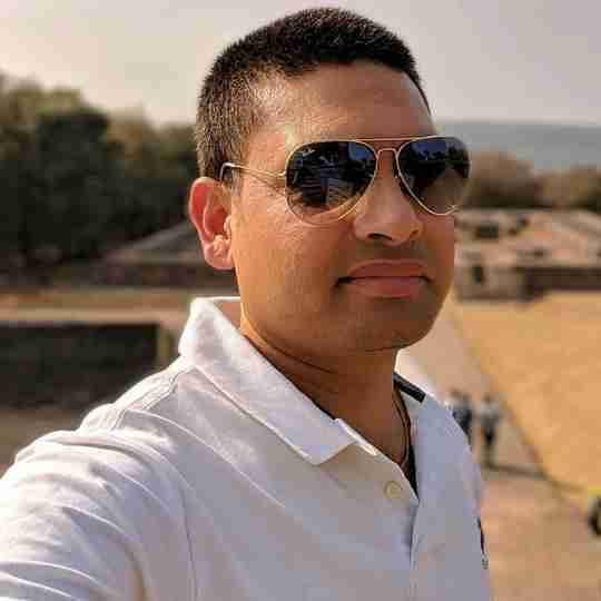 Dr. Kapil Vyas's profile on Curofy